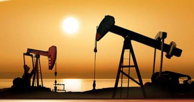 Brent petrol 34 dolar seviyesinde dengelendi