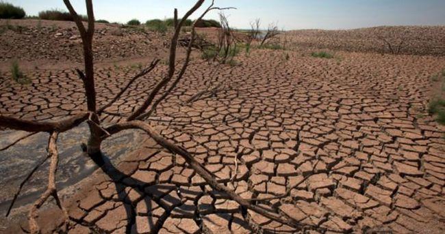 Zimbabve'de kuraklık olağanüstü hal ilan ettirdi