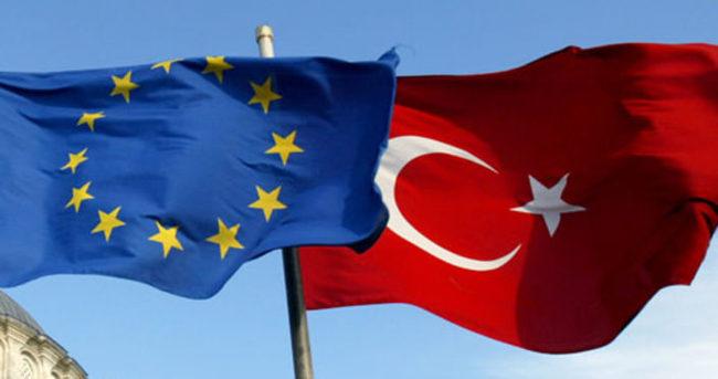 Türkiye, Avrupa'yı uyardı