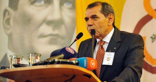Özbek: 'Bahar temizliği başlatma zamanı'