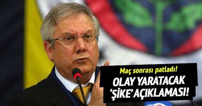 'Bu ülkeye şikeyi Galatasaray getirmiştir'