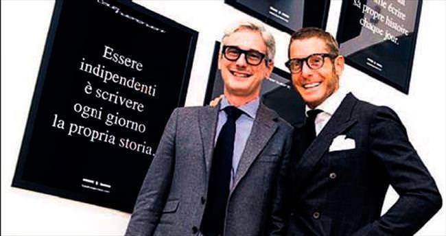 İtalyan erkek stil ikonu yakında Türkiye'ye geliyor
