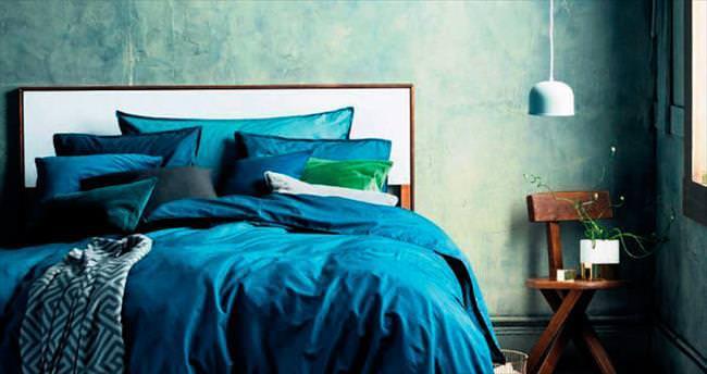 Deliksiz uyku için doğru yorgan doğru yastık