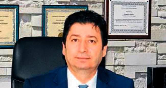 Prof. Dr. Basım AÜ rektör adayı