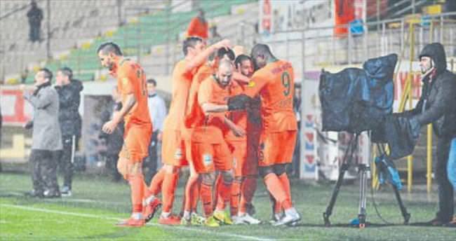 Şimşek bugün telafi için Malatyaspor'u ağırlıyor