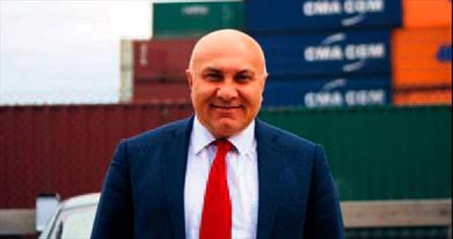 Yıldırım'dan 750 milyon $'lık yatırım
