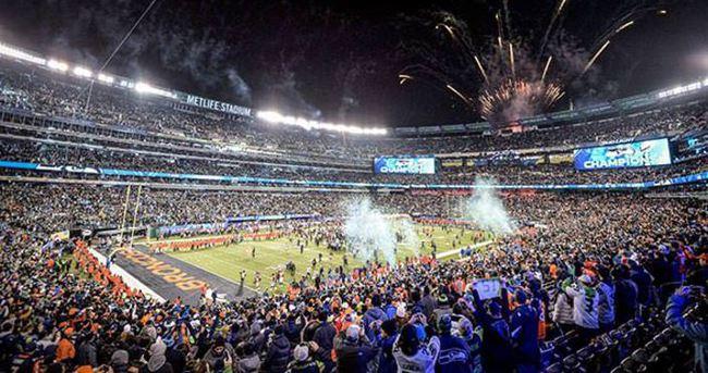 Super Bowl için geri sayım başladı