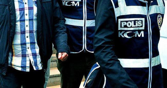 Kayseri'de FETÖ/PDY operasyonunda 5 gözaltı