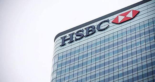 ABD'den HSBC'ye 601 milyon dolar ceza