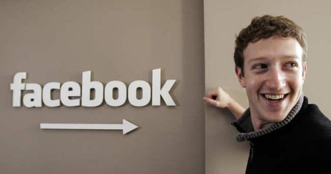Facebook hakkında pek bilinmeyen ilginç bilgiler