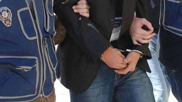 FETÖ/PDY'de 6 tutuklama daha!