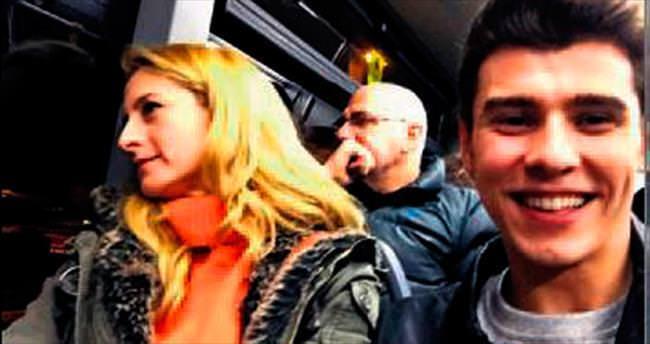 'Metrobüs severler'