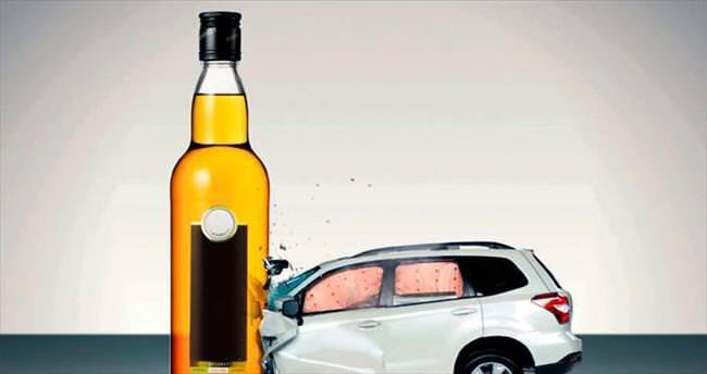 Güvenli alkol limiti yoktur