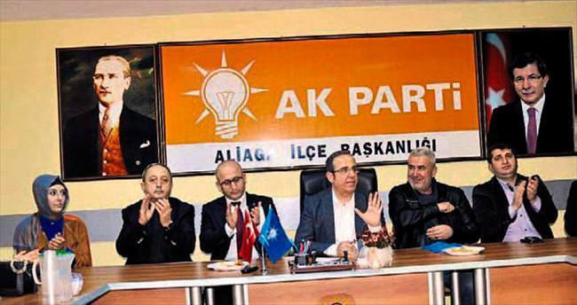 CHP'liler HDP'lilerle aynı kafada