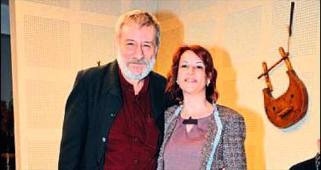 Yazar Melih Ergen okurlarıyla buluştu