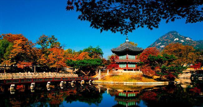 5 bin yıllık tarihi ile Güney Kore