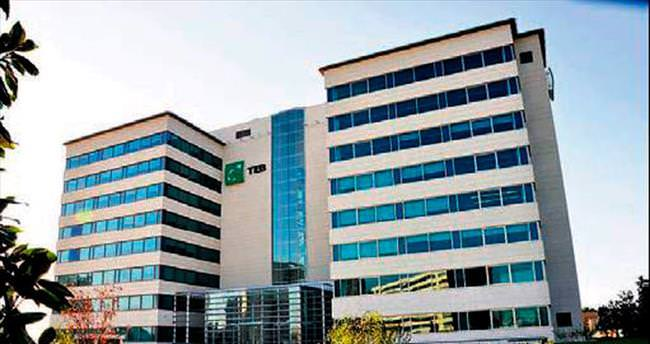TEB'in 2015 net kârı 882 milyon lira oldu