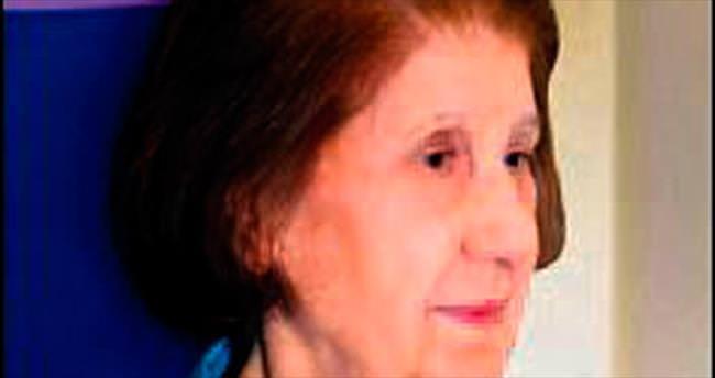 Esad'ın annesi öldü