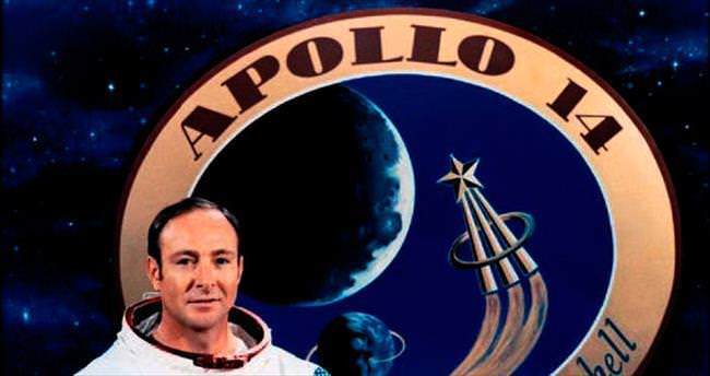 Ay'a ilk giden astronot öldü
