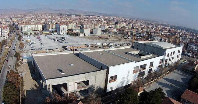 Kırşehir'den Bozkırın tezenesine vefa