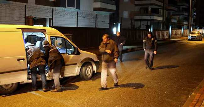 Bursa'da kayınbirader dehşeti: 1ölü, 1 yaralı