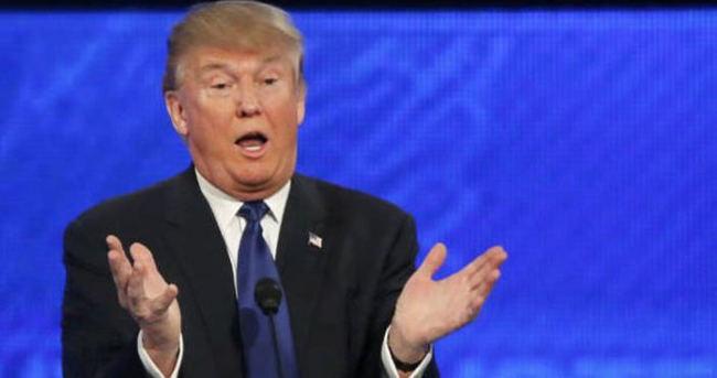 Donald Trump canlı yayındaki açık oturumda yuhalandı