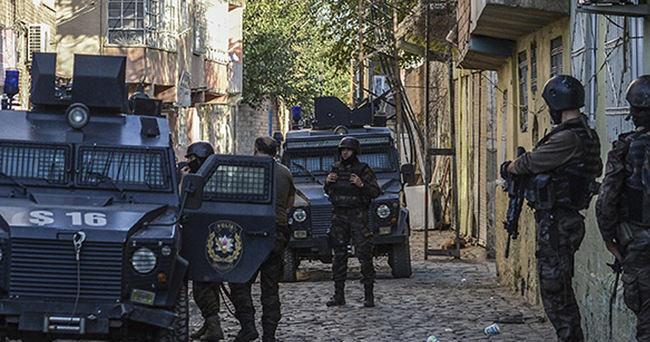 Cizre'de o binaya girildi: 60 terörist öldürüldü