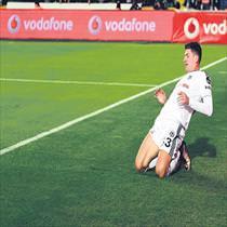 Gomez'den Çin vetosu
