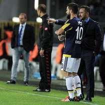 Diego'dan Pereira'ya olay sözler!