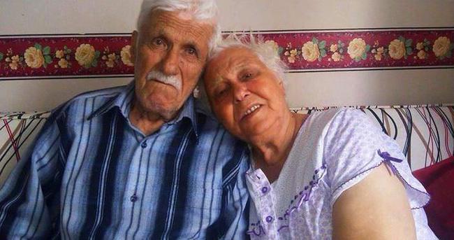 70 yıllık evli çift 6 gün arayla hayatını kaybetti