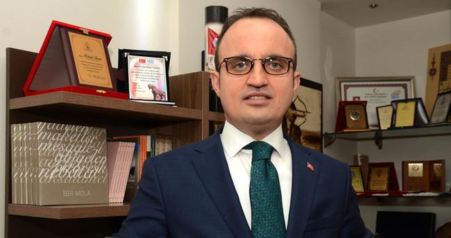 PKK uluslararası taşeron bir örgüt haline geldi
