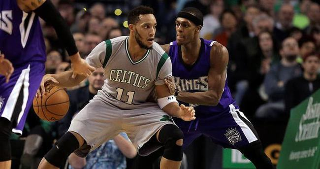 Celtics tam gaz devam ediyor