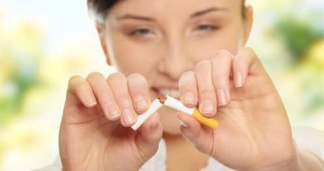 Sigarayı bırakmak için 81 nedeniniz var!