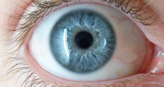 Yüksek kolesterol göz sağlığını bozuyor