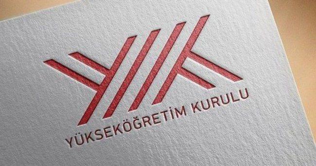 YÖK'ten üniversitelere 'EXPO' çağrısı