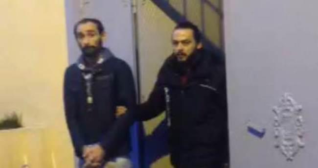Oyun salonuna saldırının arkasından uyuşturucu çetesi çıktı