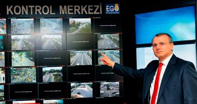 EGO bir yılda 332 milyon yolcu taşıdı