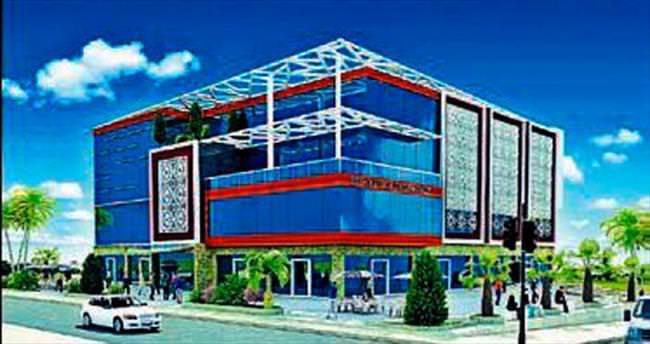 Kemalpaşa'ya kültür merkezi yapılıyor