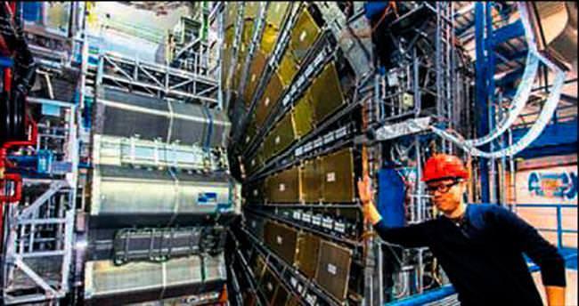 Egeli sanayicilere CERN anlatılacak