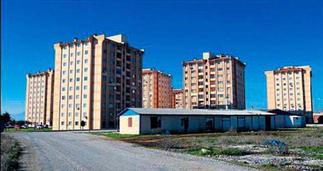 Torbalı'daki TOKİ konutları satılıyor