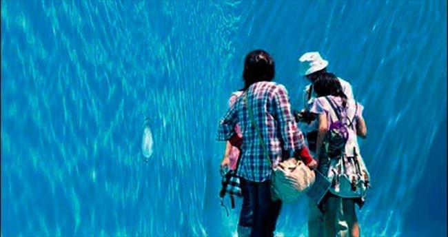 Islatmayan havuz!