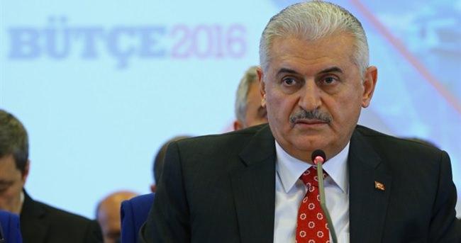 Bakan Binali Yıldırım açıkladı: Türkiye 13 milyar dolar kazanacak