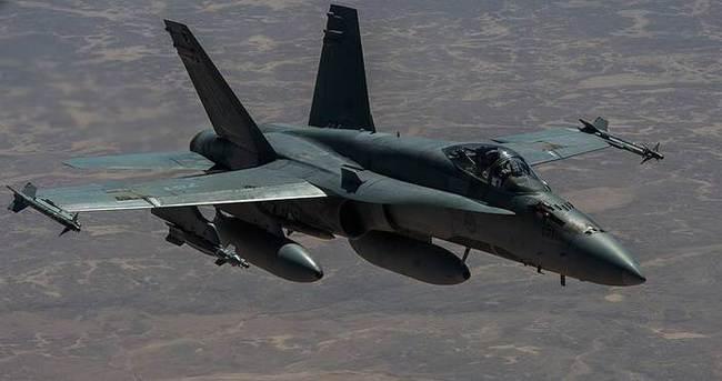 Kanada savaş uçaklarını DAEŞ'e karşı koalisyondan çekiyor