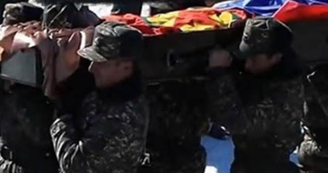 Ermenistan, Dağlık Karabağ'a PKK'nın yerleşmesine izin verdi