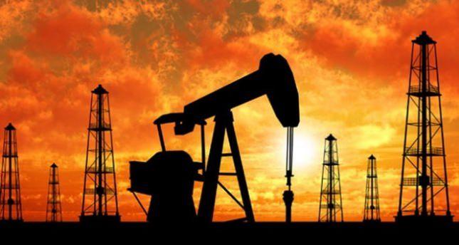 Brent petrol 33 dolar seviyelerinde dengelendi