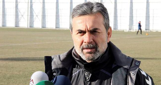 Aykut Kocaman, Torku Konyaspor için şans