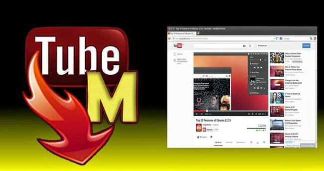 Youtube Mp3 Dönüştürücü Tubemate Mobil Youtube Video İndir