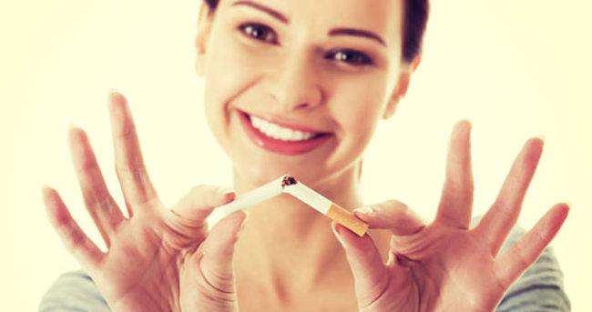 Sigara alışkanlığı KOAH'a davetiye çıkarıyor