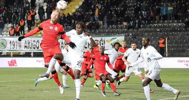 Akhisar - Galatasaray maçı ne zaman saat kaçta hangi kanalda?