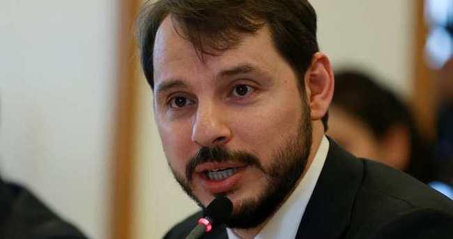 Enerji Bakanı soruları yanıtlıyor